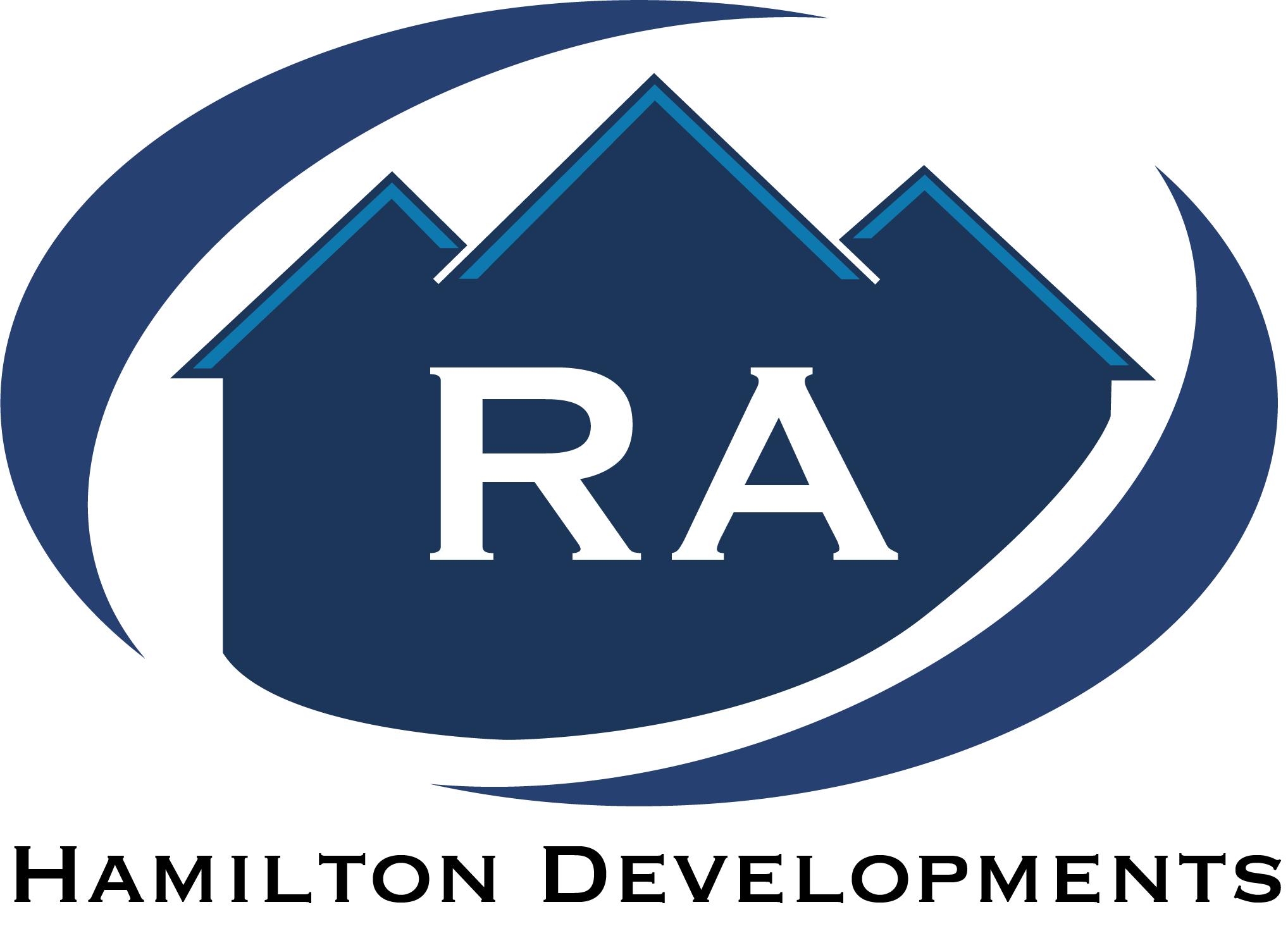 RA Hamilton Developments