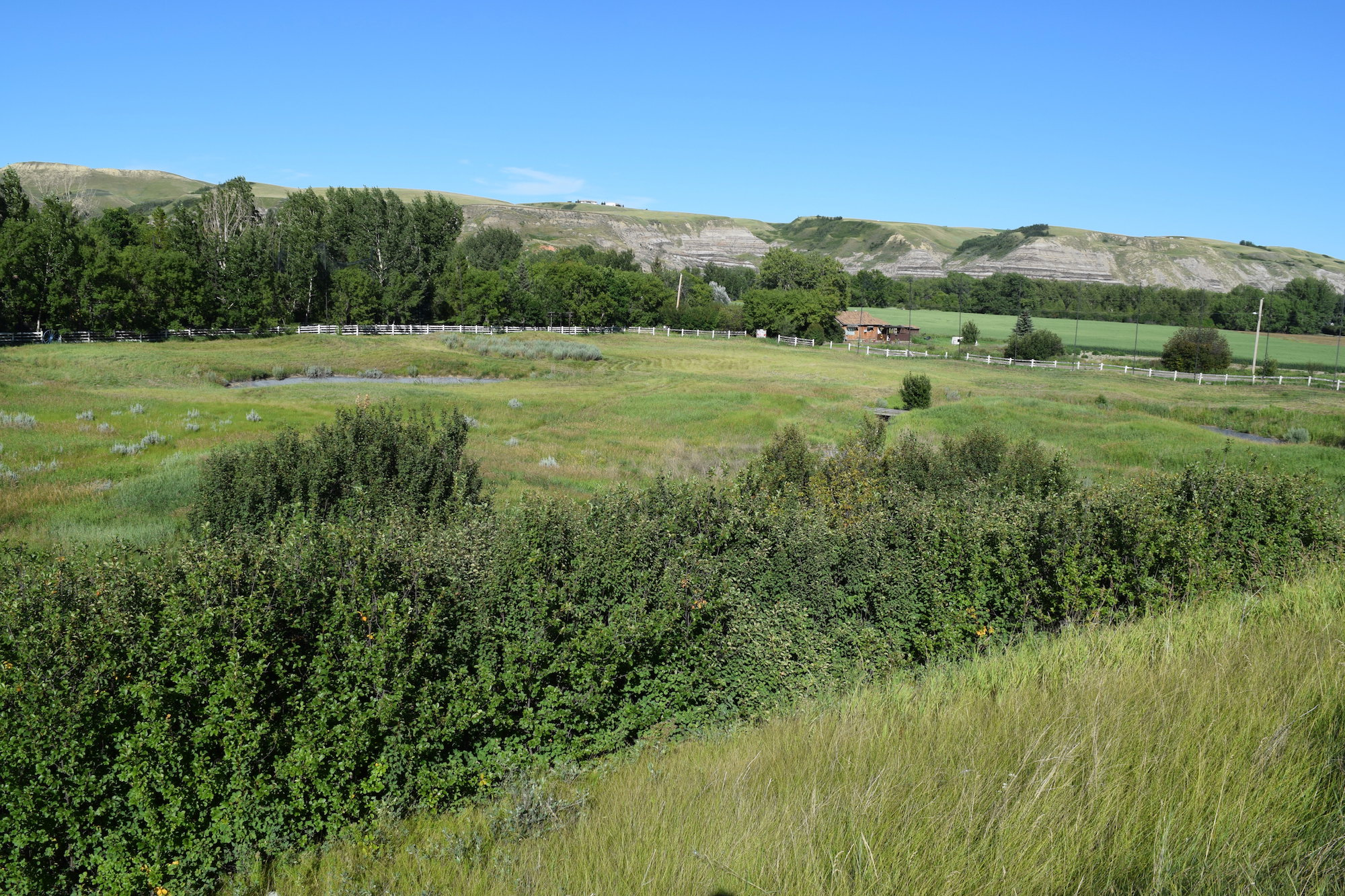 commercial property for sale in Drumheller