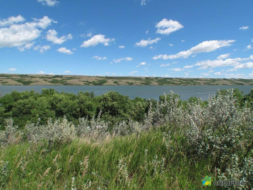 lakefront condo for sale in  Drumheller